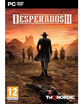 PCG Desperados 3