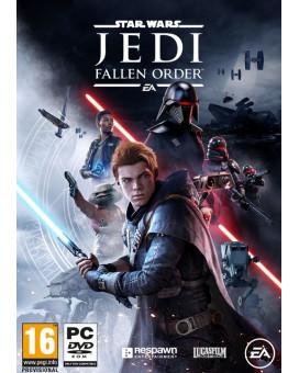 AKCIJA PCG Star Wars - Jedi Fallen Order