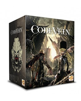 PS4 Code Vein - Collector's Edition