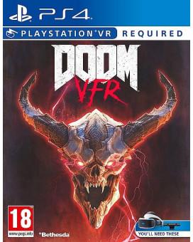 PS4 Doom VR