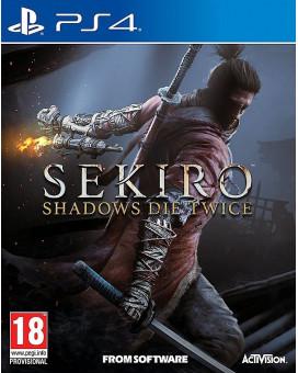 PS4 Sekiro - Shadows Die Twice