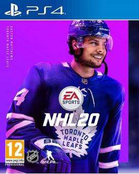 AKCIJA PS4 NHL 20