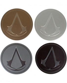 Podmetači za čaše Assassin's