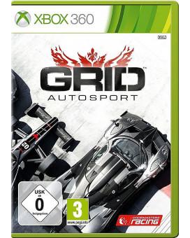 XB360 Grid Autosport
