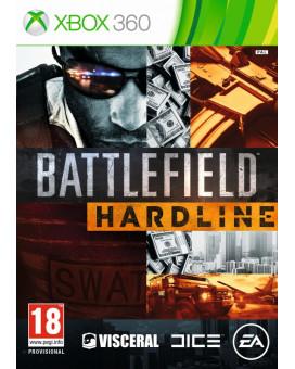 XB360 Battlefield Hardline
