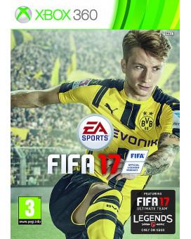 XB360 FIFA 17
