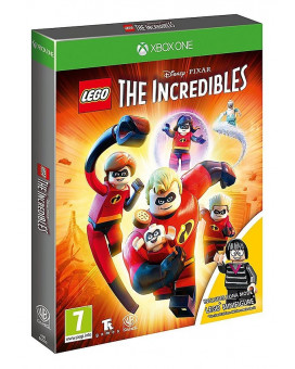 XBOX ONE Lego The Incredibles - Toy Edition