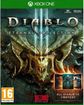AKCIJA XBOX ONE Diablo 3 - Eternal Collection