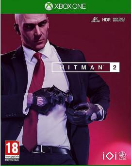XBOX ONE Hitman 2