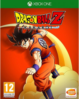 XBOX ONE Dragon Ball Z Kakarot