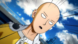 XBOX ONE One Punch Man - A Hero Nobody Knows