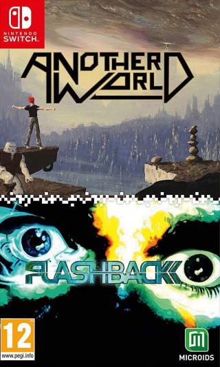 Switch Another World & Flashback