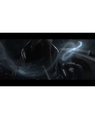 PCG Diablo 3