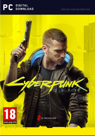 PCG Cyberpunk 2077