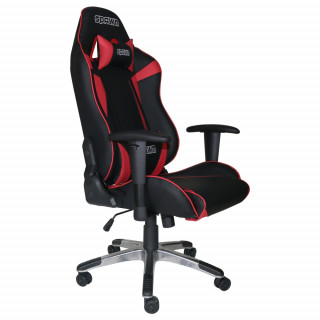 Gaming Stolica Spawn Champion Series Red