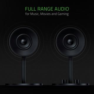 Zvučnici Razer Nommo 2.0