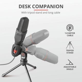 Mikrofon Trust Mico GXT 212