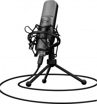 Mikrofon Trust Lance GXT 242