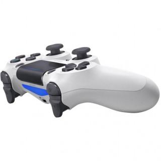 Gamepad Sony Dualshock 4 - Glacier White