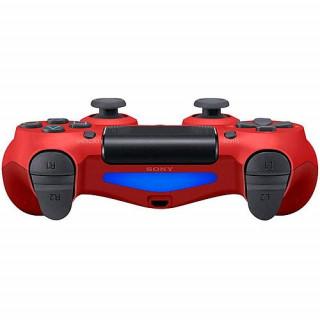 Gamepad Sony Dualshock 4 - Magma Red