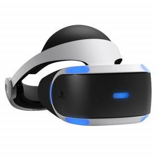Playstation VR + Camera + VR Worlds