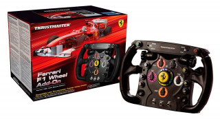 Ferrari F1 Wheel Thrusmaster Add-on