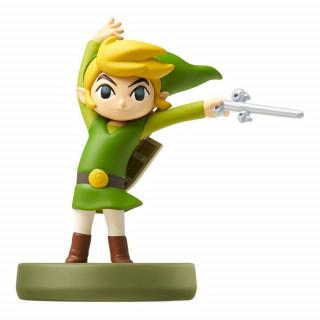 Amiibo Zelda - Toon Link Wind Waker