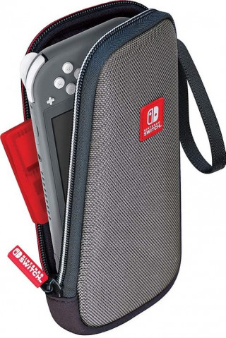 Slim Travel Case BigBen - Gray