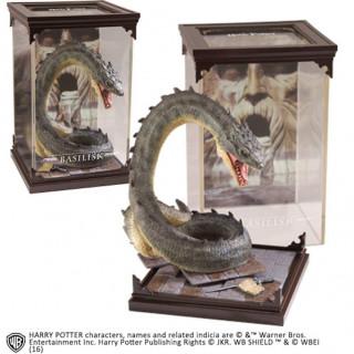 Statue Harry Potter Magical Creatures - Basilisk
