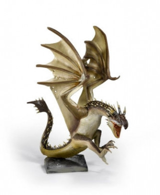 Statue Harry Potter Magical Creatures - Hungarian Horntail