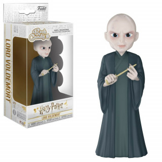 Bobble Figure Harry Potter Rock Candy - Lord Voldemort