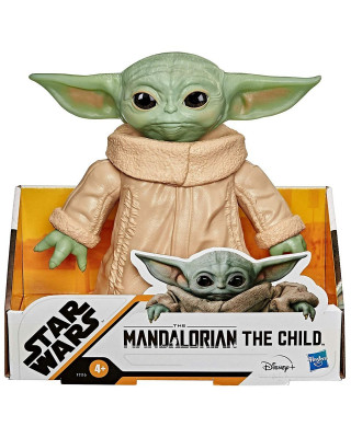 Action Figure Star Wars The Mandalorian - The Child