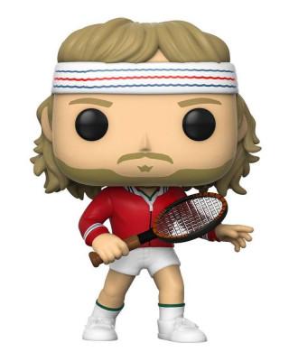 Bobble Figure Tennis Legends POP! - Bjorn Borg