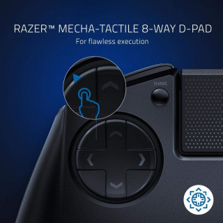Gamepad Razer Raion Fightpad