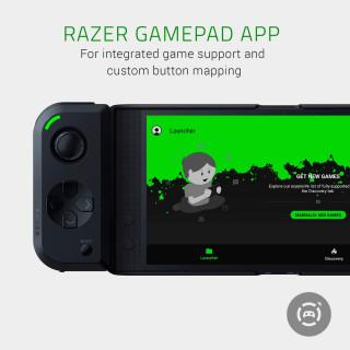 Gamepad Razer Junglecat