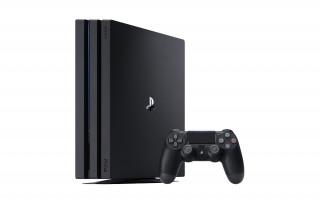Konzola Playstation 4 1TB PRO Black