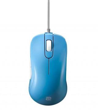 Miš Zowie S2 DIVINA Blue - White
