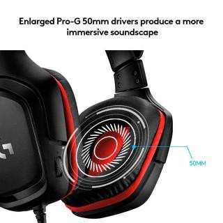 Slušalice Logitech G332