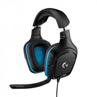 Slušalice Logitech G432 7.1