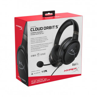Slušalice HyperX Cloud Orbit S