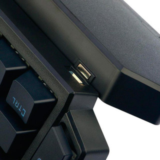Tastatura Redragon Diti K585RGB