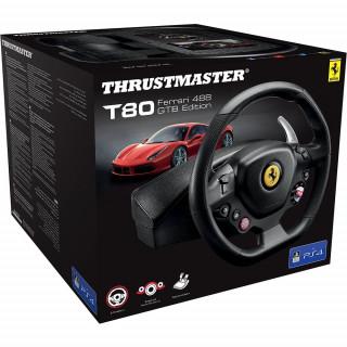 Volan Thrustmaster T80 Ferrari 488 GTB