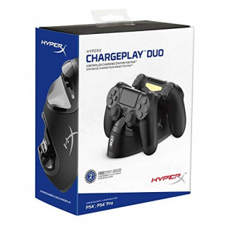 HyperX ChargePlay Duo adapter