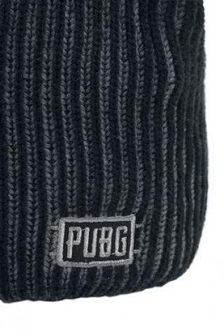 Kapa PUBG Grey