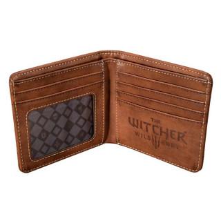 Novčanik The Witcher - Wild Hunt