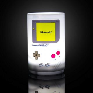 Lampa Game Boy Mini