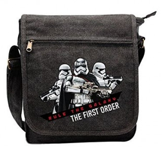 Torba Messenger Bag Star Wars - RULE THE GALAXY SMALL - The First Order