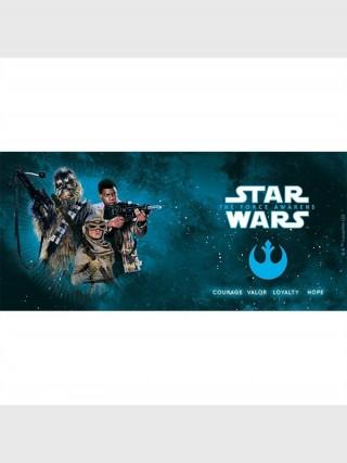 Šolja - STAR WARS - 320 ml - Rey, Finn & Chewie