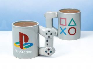 Šolja Playstation Controller Mug