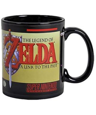 Šolja Nintendo The Legend of Zelda Mug
